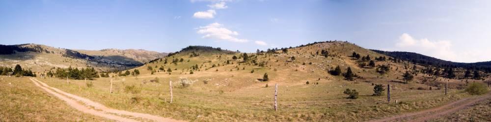 fotografija terena